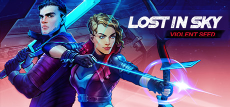 Lost in Sky Violent Seed Free Download