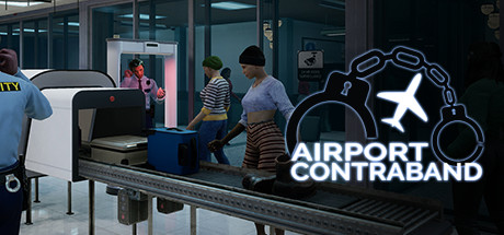 Airport Contraband Free Download