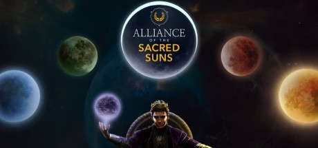 Alliance of the Sacred Suns Free Download