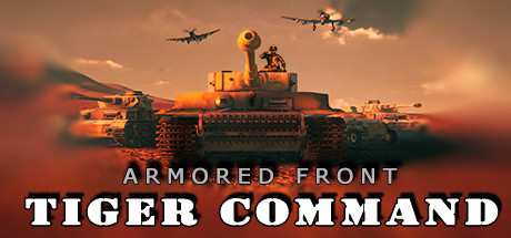 Armored Front Tiger Command Free Download