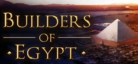 Builders of Egypt Free Download