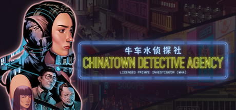 Chinatown Detective Agency Free Download