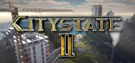 Citystate II Free Download