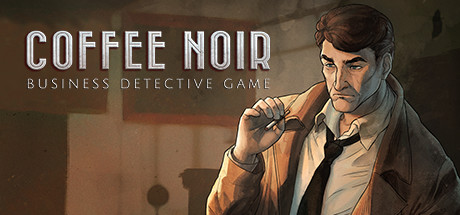 Coffee Noir Business Detective Game Free Download