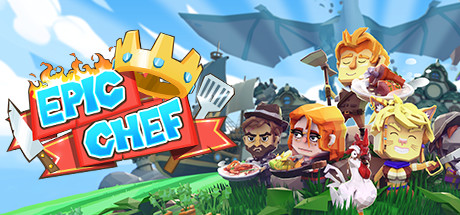 Epic Chef Free Download