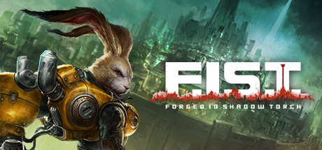 F I S T Forged In Shadow Torch Free Download