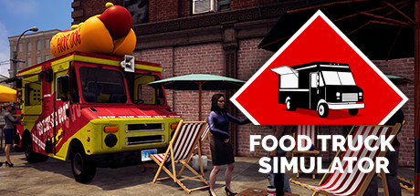 Food Truck Simulator Free Download
