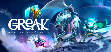 Greak Memories of Azur Free Download