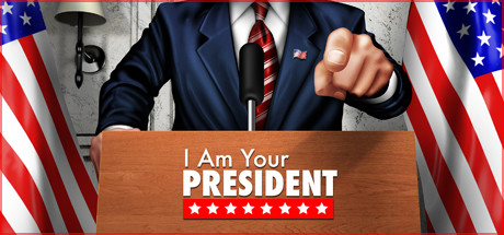 I Am Your President Free Download