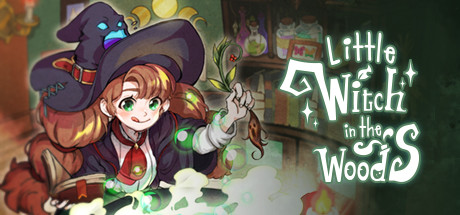 Little Witch in the Woods Free Download