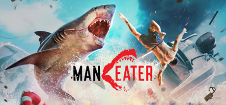 Maneater Free Download