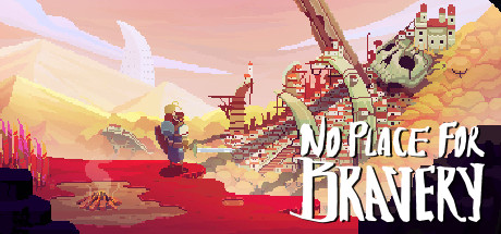 No Place for Bravery Free Download