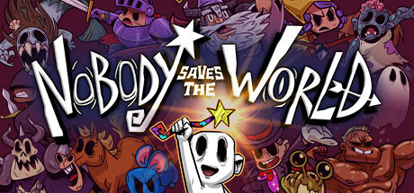 Nobody Saves the World Free Download