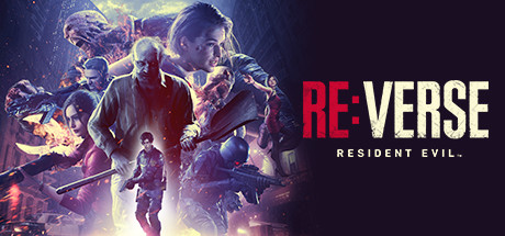 Resident Evil Re Verse Free Download