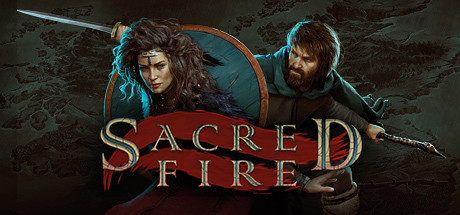 Sacred Fire Free Download
