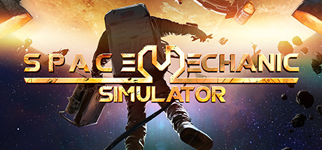 Space Mechanic Simulator Free Download