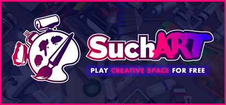 SuchArt Genius Artist Simulator Free Download