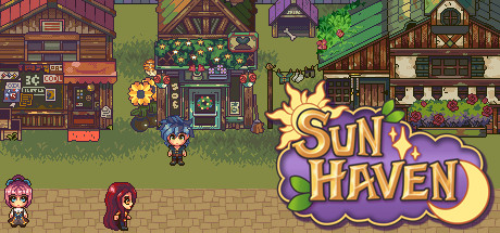 Sun Haven Free Download
