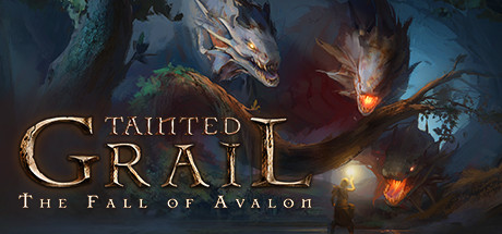 Tainted Grail The Fall of Avalon Free Download