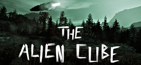 The Alien Cube Free Download