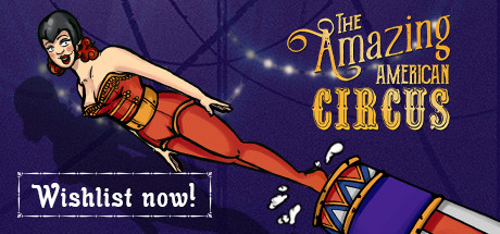 The Amazing American Circus Free Download