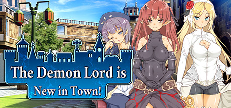 The Demon Lord is New in Town Free Download