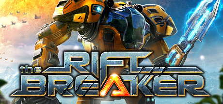 The Riftbreaker Free Download