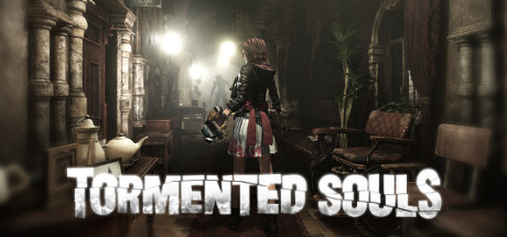 Tormented Souls Free Download