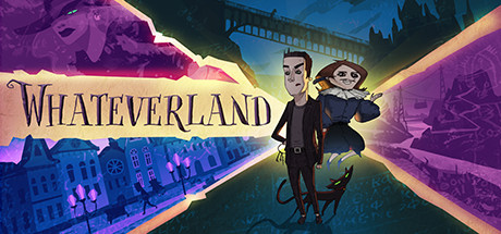 Whateverland Free Download