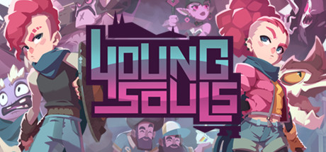 Young Souls Free Download